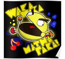 Waka Waka... Poster