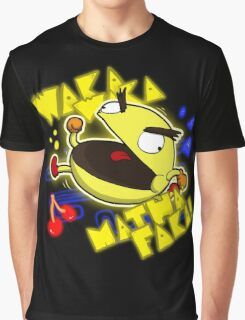 Waka Waka... Graphic T-Shirt