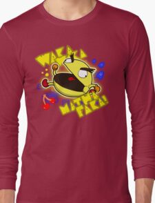 Waka Waka... Long Sleeve T-Shirt