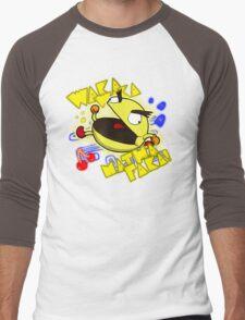Waka Waka... Men's Baseball ¾ T-Shirt