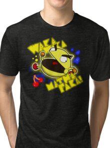 Waka Waka... Tri-blend T-Shirt