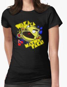 Waka Waka... Womens Fitted T-Shirt