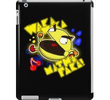 Waka Waka... iPad Case/Skin