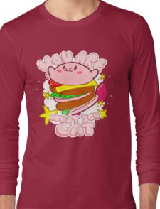 You are what you eat! Long Sleeve T-Shirt
