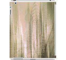 Manhattan Mayhem iPad Case/Skin