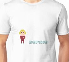 Bernie Wolfe Unisex T-Shirt