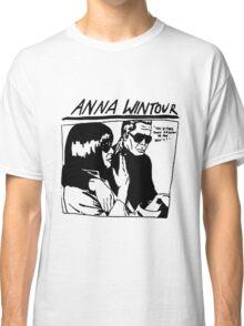 STYLESTALKER SONIC WINTOUR Classic T-Shirt