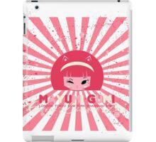 Bubble Blossom iPad Case/Skin