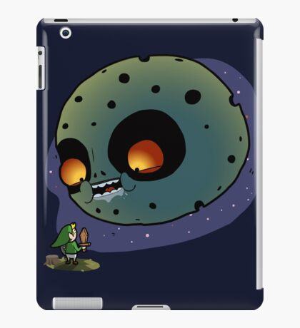 72 hours remain... iPad Case/Skin