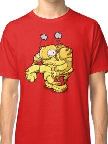 Exterminate... Please...? Classic T-Shirt