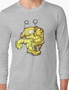 Exterminate... Please...? Long Sleeve T-Shirt