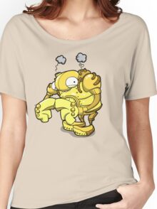 Exterminate... Please...? Women's Relaxed Fit T-Shirt