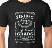 Grands Senior High School Unisex T-Shirt