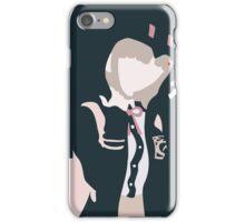 Chiaki Nanami iPhone Case/Skin