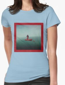 Lil Yachty Womens Fitted T-Shirt