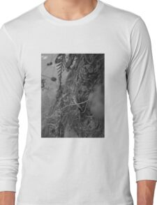 ethereal decay II Long Sleeve T-Shirt