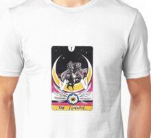 The Lunatic Unisex T-Shirt