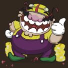 Greedy loveable fatso! by Aniforce