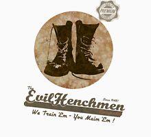 The Evil Henchmen Company Unisex T-Shirt