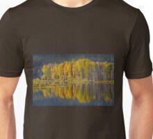 Autumn in the Tetons Unisex T-Shirt