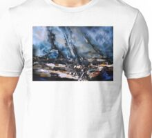 Forces of Nature Unisex T-Shirt