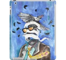 You Are Losing Your Head/ORIGINAL PAINTING iPad Case/Skin