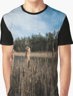 Field of Mediocrity  Graphic T-Shirt