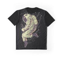 THE LAST TREE GOES TO THE MOON Graphic T-Shirt