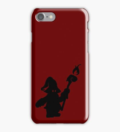 Vivi iPhone Case/Skin