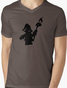 Vivi Mens V-Neck T-Shirt