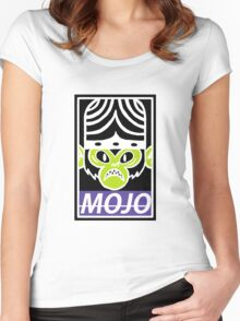 MOJO Women's Fitted Scoop T-Shirt