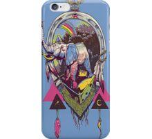 Shiva Elephant iPhone Case/Skin