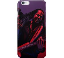 Living Colour Painting iPhone Case/Skin