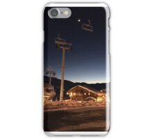 Case iPhone 6 snow  iPhone Case/Skin