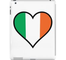 I Heart Ireland iPad Case/Skin