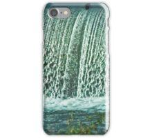 Lock Falls iPhone Case/Skin