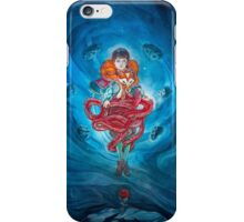 Laughing Bells iPhone Case/Skin