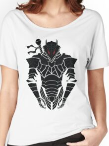 Berserk Armor Women's Relaxed Fit T-Shirt