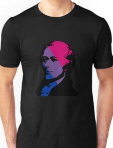 Bi Hamilton Unisex T-Shirt