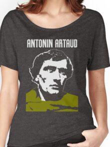 Antonin Artaud-3 Women's Relaxed Fit T-Shirt