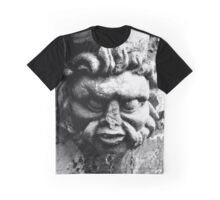Gargoyle. Graphic T-Shirt