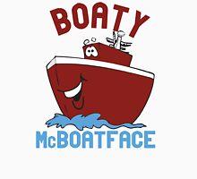 Boaty McBoatface Unisex T-Shirt