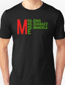 Mrs. and Me T-Shirt