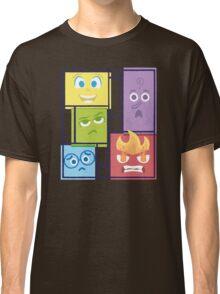 Composition of Emotions Classic T-Shirt