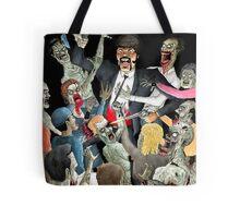 Jules Vs The Undead Tote Bag