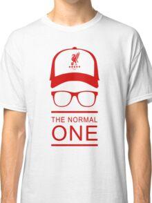 jurgen klopp red liverpool Classic T-Shirt