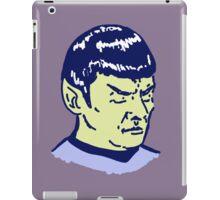 llap iPad Case/Skin