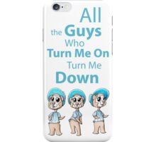 Country Bears - Bunny, Bubbles, and Beula iPhone Case/Skin