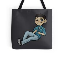 Until Dawn - Josh Washington Tote Bag