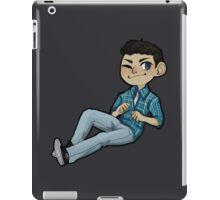 Until Dawn - Josh Washington iPad Case/Skin